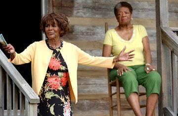 "Liz Tells Frank What Happened In ""Madea\'s Family Reunion"" | Liz ..."