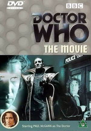 Doctor Who TV Movie