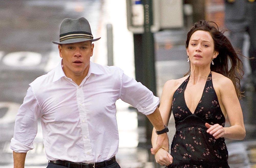 Best Matt Damon Movies...