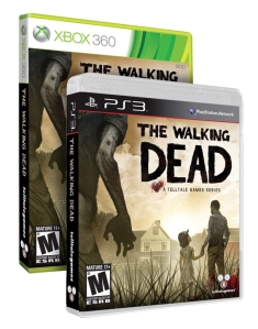 TWD-video-game-covers