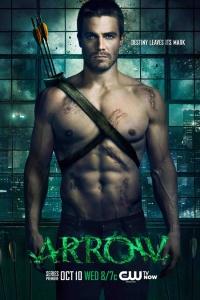 arrow_poster