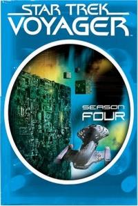 """Star Trek: Voyager"""" Season 4: The Skip It/Watch It Guide"""