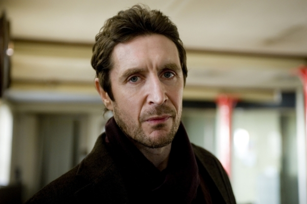 Based on recent conversations, Paul McGann should rename himself LL Cool P, because LADIES LOVE HIM.