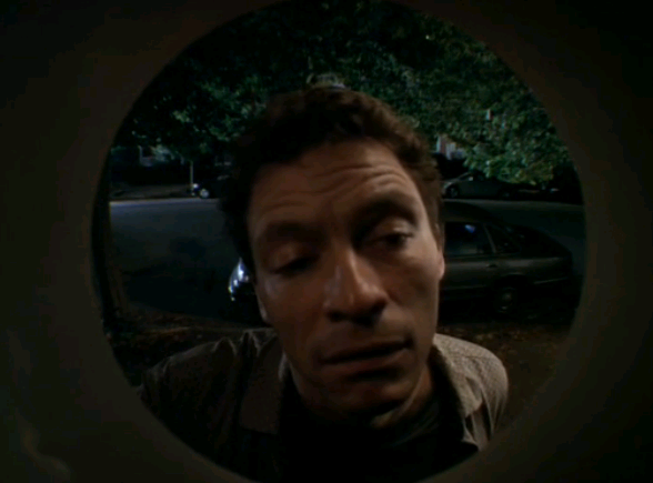 McNulty Drunk
